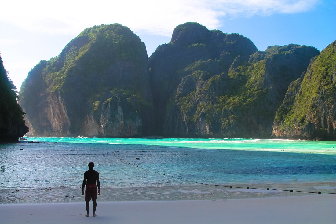 7 Places To Explore When You Visit Phi Phil Islands in Thailand! (9)