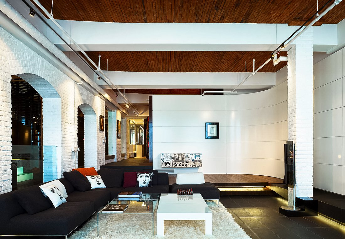 7 Lofts That Will Bring Out The Green-Eyed Monster in You! (2)