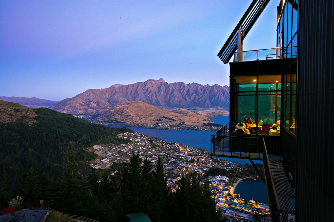 24 Restaurants With The Best Views In The World! (11)