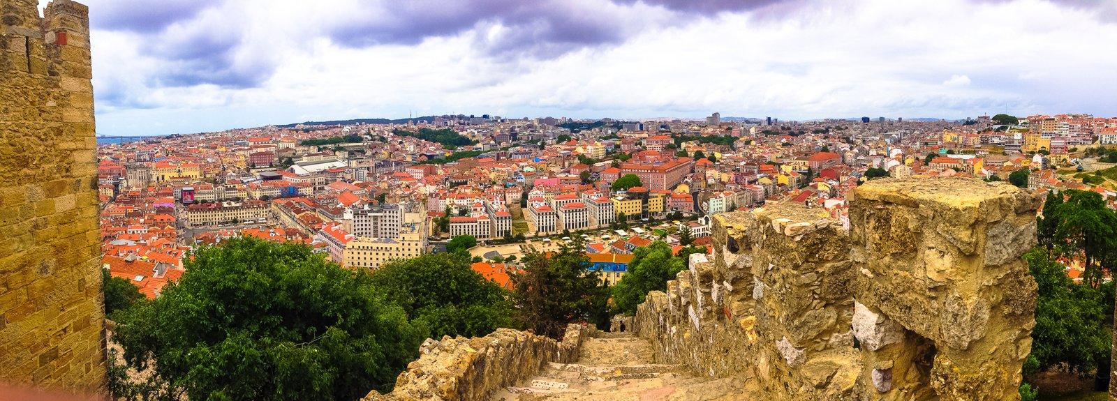11 Dramatic Panoramic Travel Photos! (2)