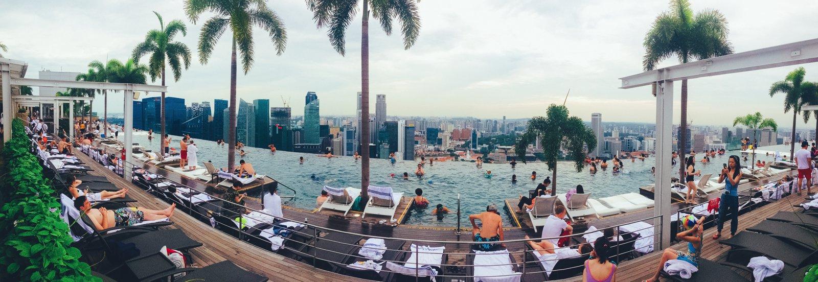 11 Dramatic Panoramic Travel Photos! (8)