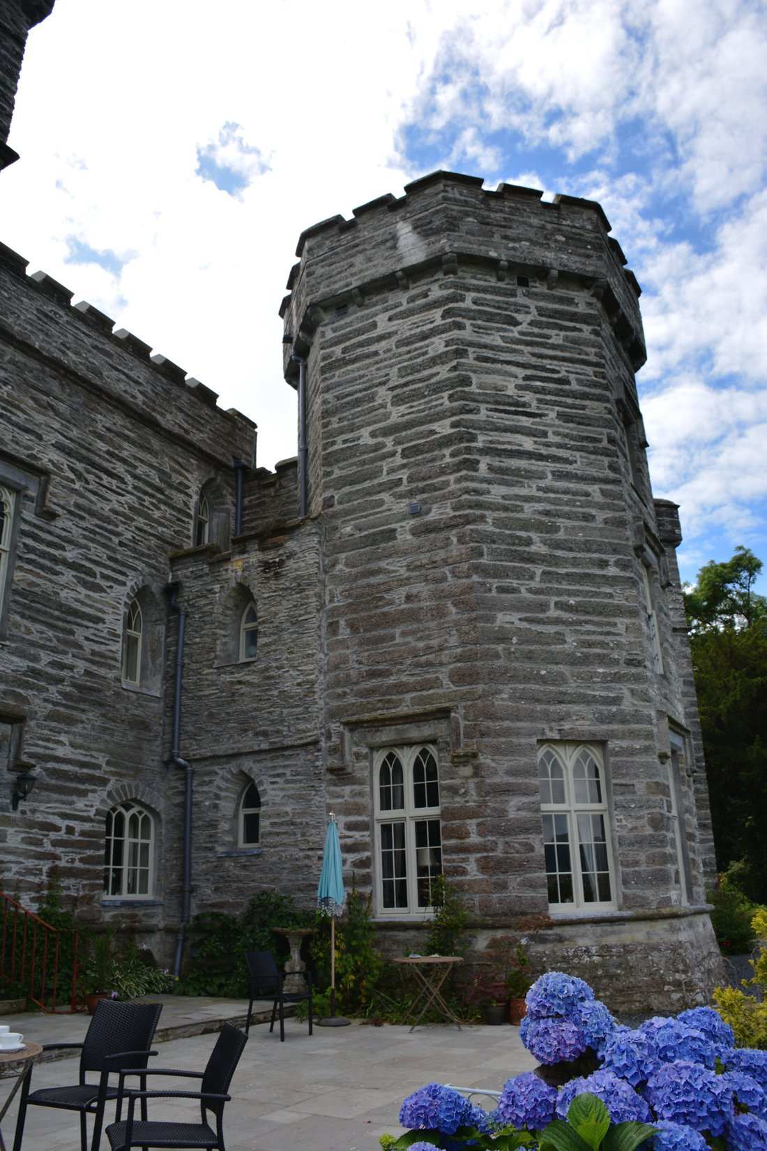 The Castle In The Mountains... Wales, UK (19)