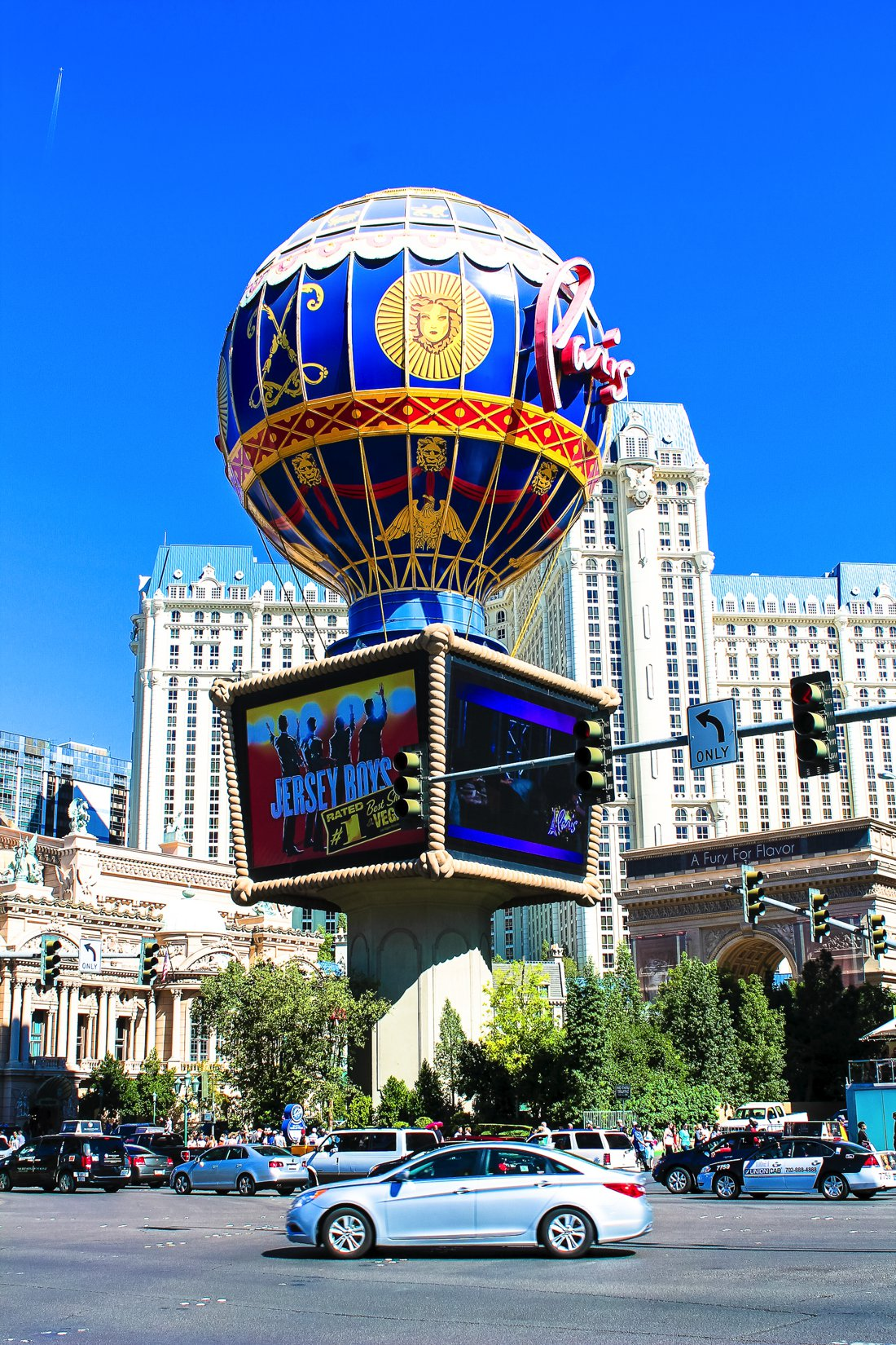 blog tips vegas trip