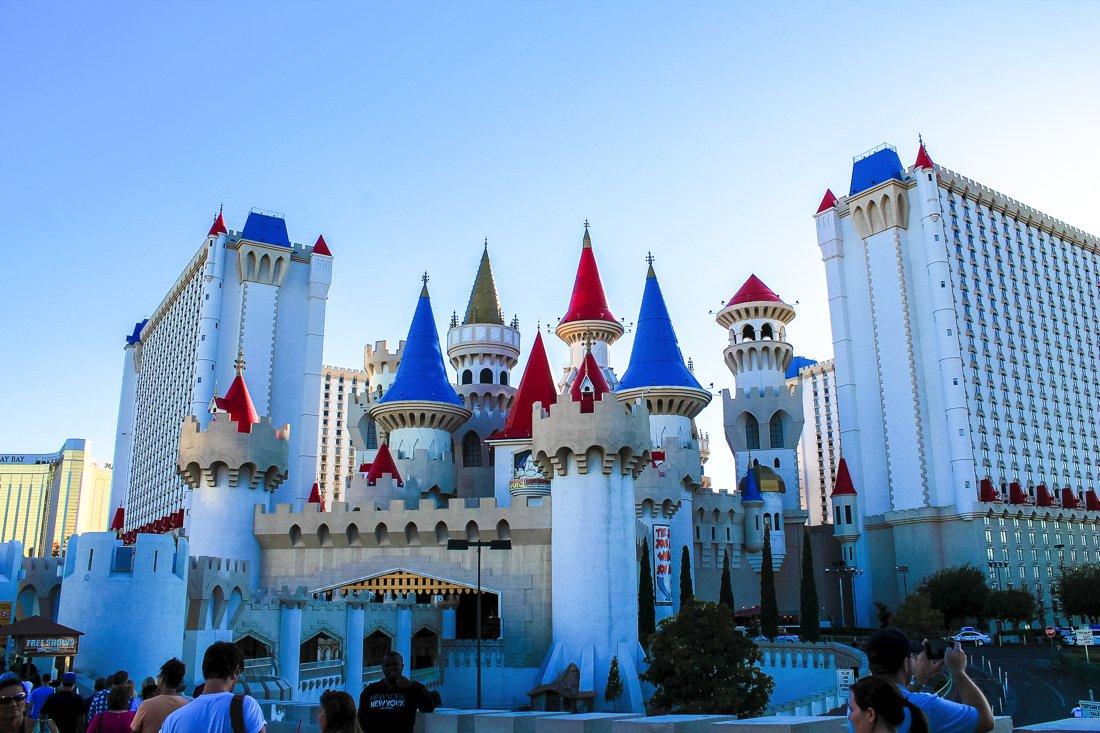 Las Vegas - The Ultimate Guide! (7)