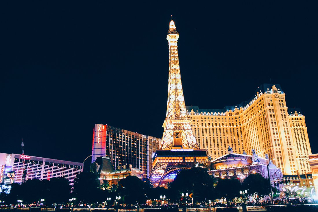 Las Vegas - The Ultimate Guide! (17)
