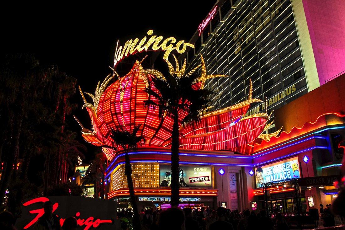 Las Vegas - The Ultimate Guide! (18)