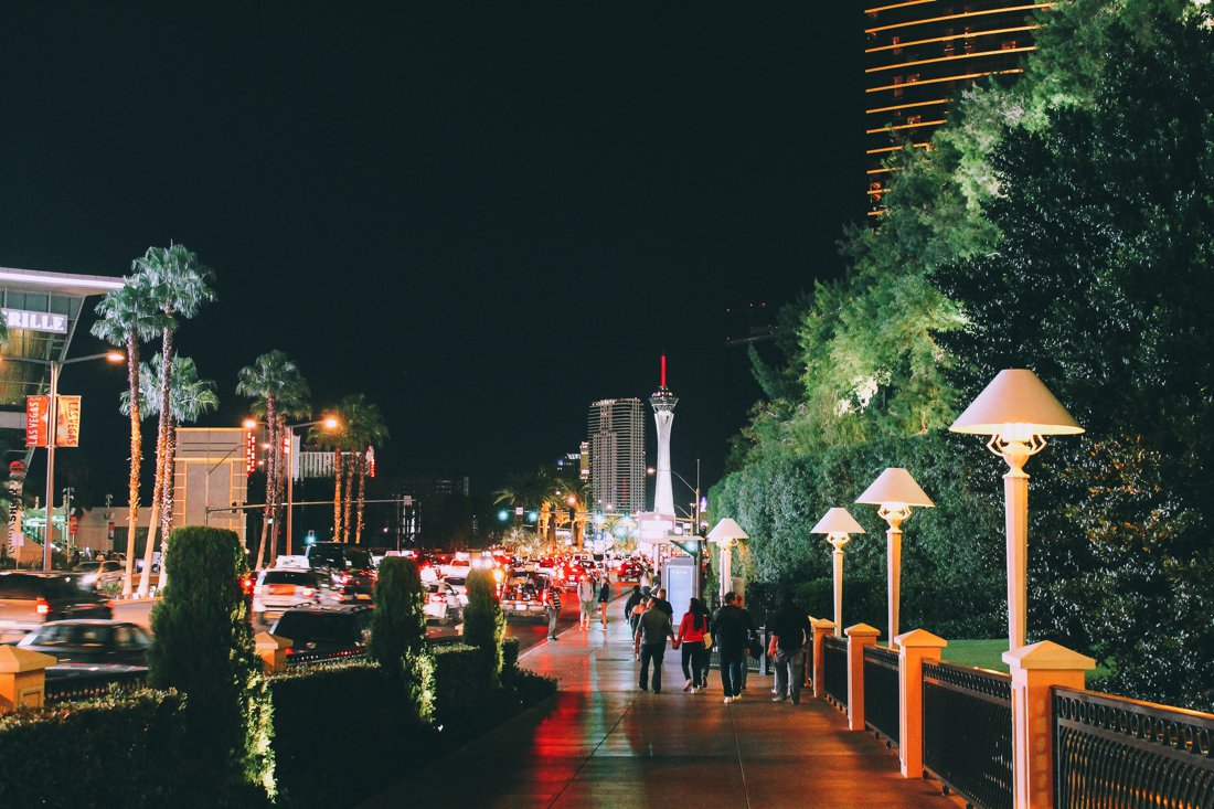 Las Vegas - The Ultimate Guide! (20)