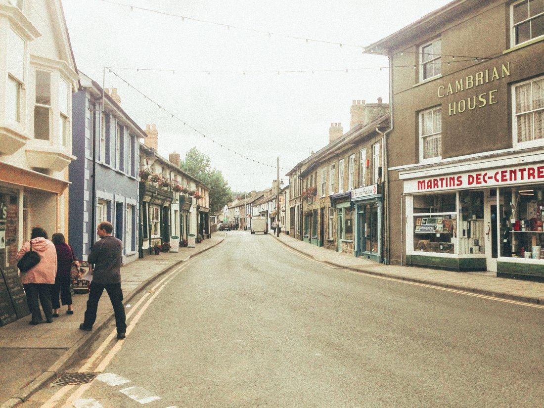 Newcastle Emlyn, Cenarth, Wales, United Kingdom (7)