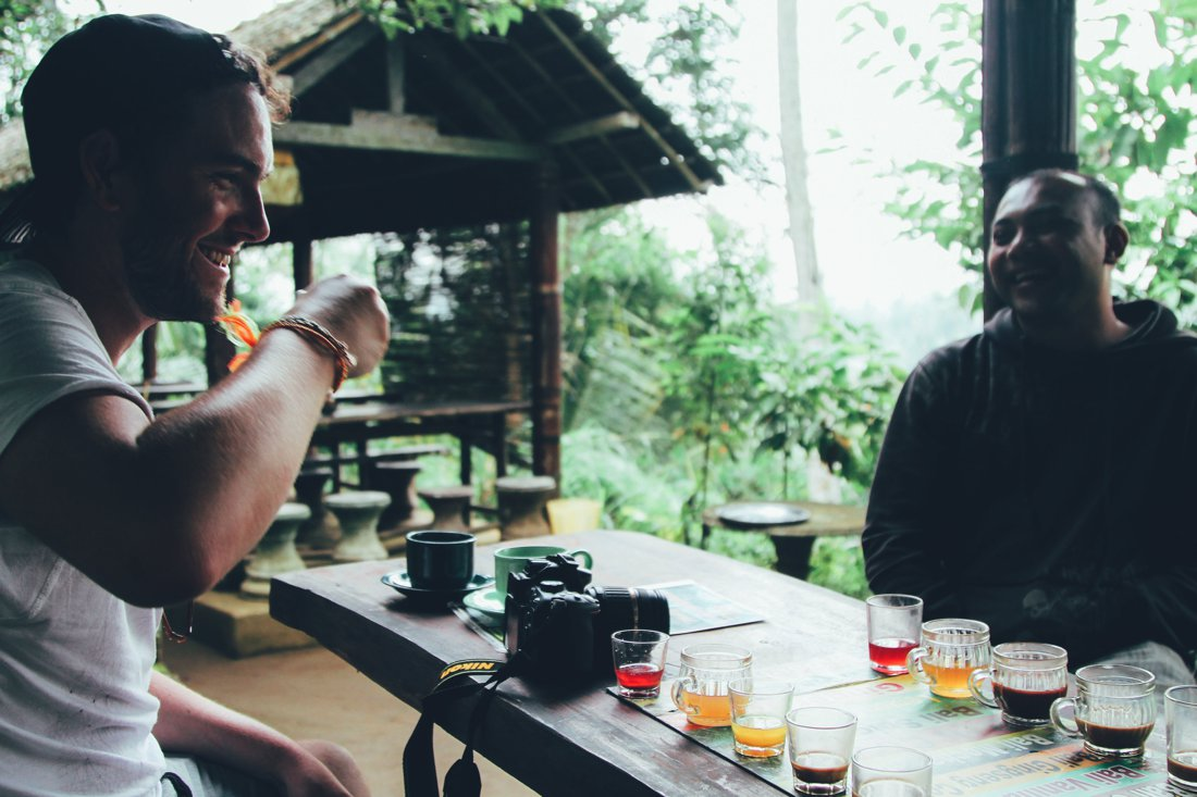 10 Important Crafts and Skills in Bali! (3)