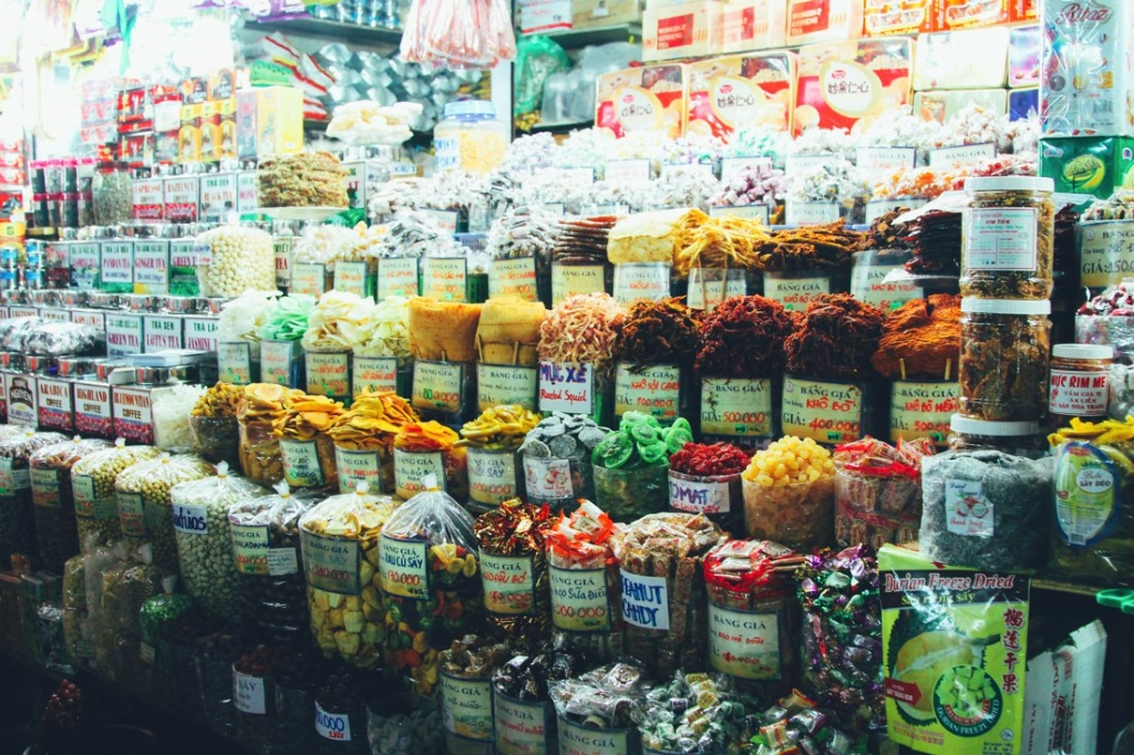 7 Tips To Help You Successfully Negotiate Bến Thành Market, Hồ Chí Minh City in Vietnam (7)