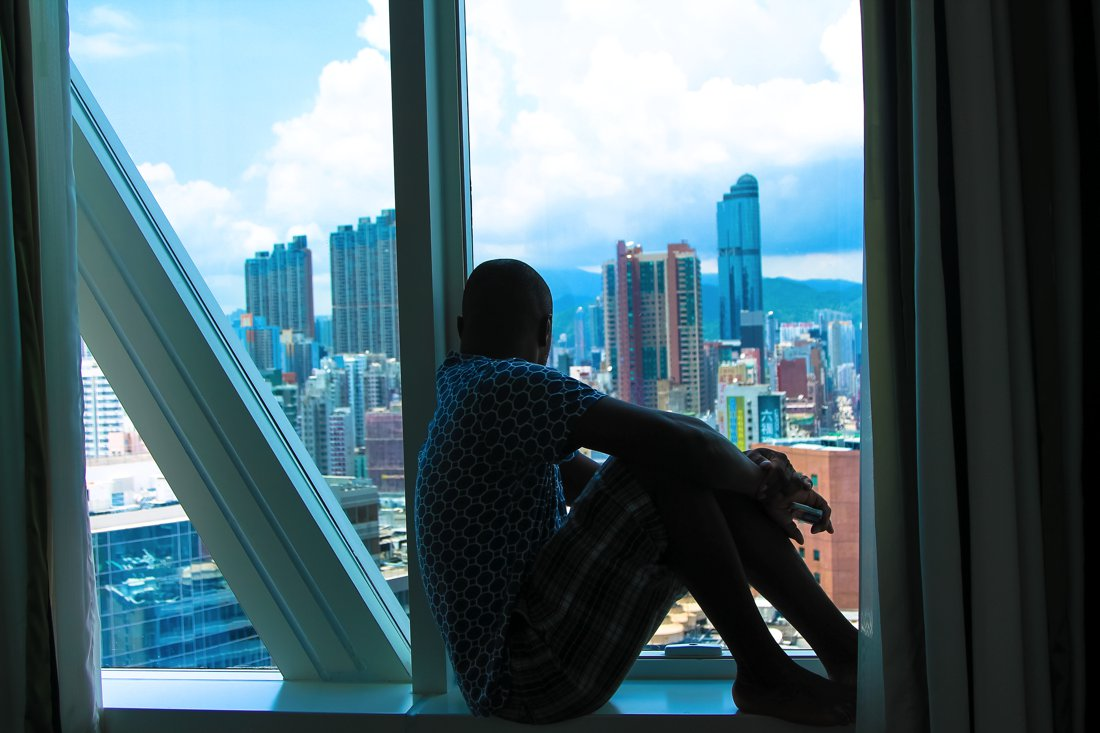 7 Essential Travel Items - The August Cravings! Hand Luggage Only - Hong Kong Hotel