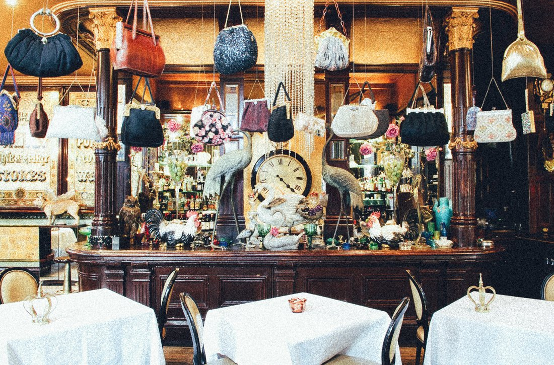 9 Unusual And Unique Restaurants You Have To Try In London (3)