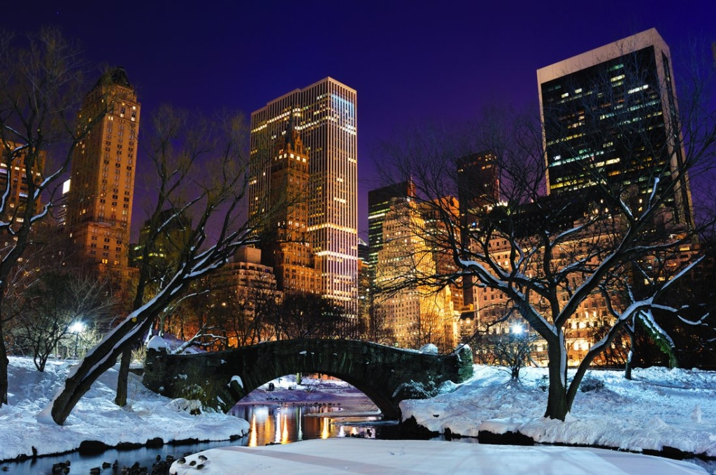 7 Magical Winter Destinations to Suit Everyone! (3)