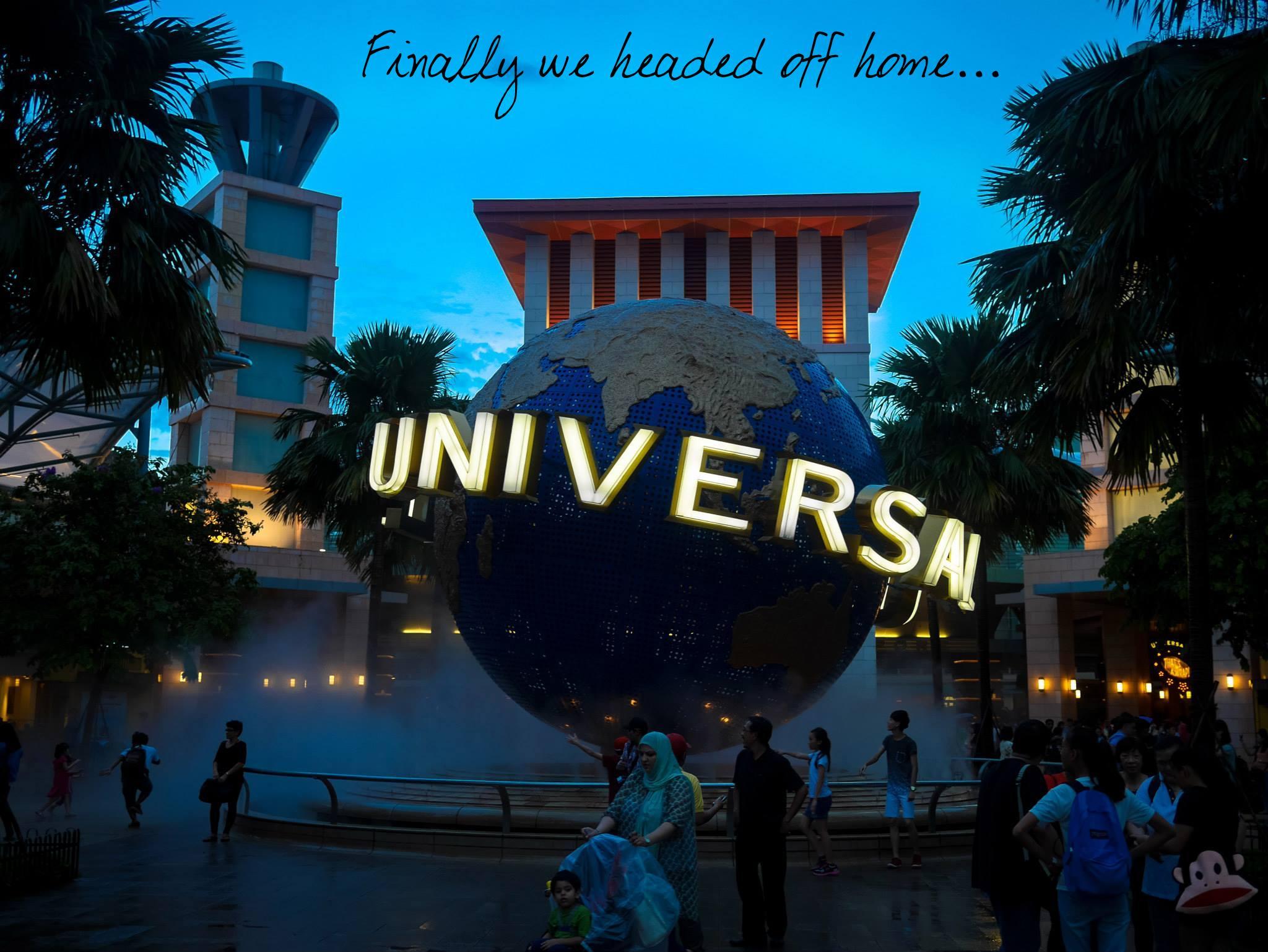 Universal Studios, Singapore (22)