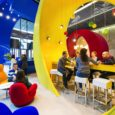 8 Amazingly Cool Office Designs!