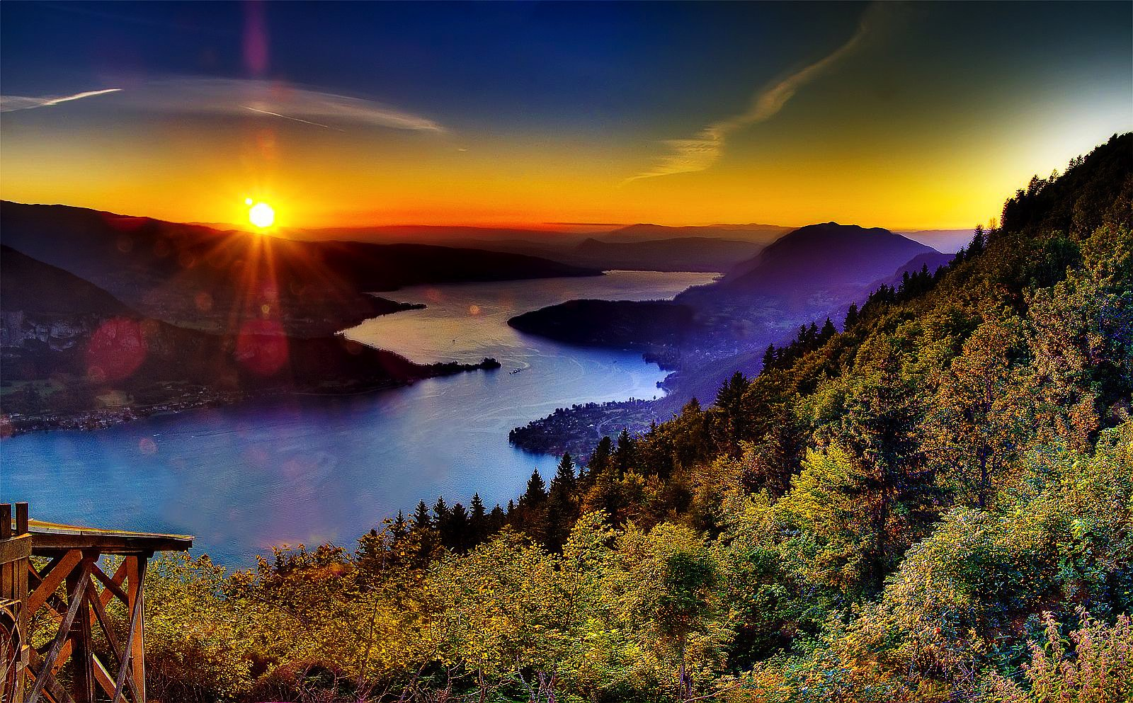 The 16 Best Places In The World To Watch The Sunset! (1)
