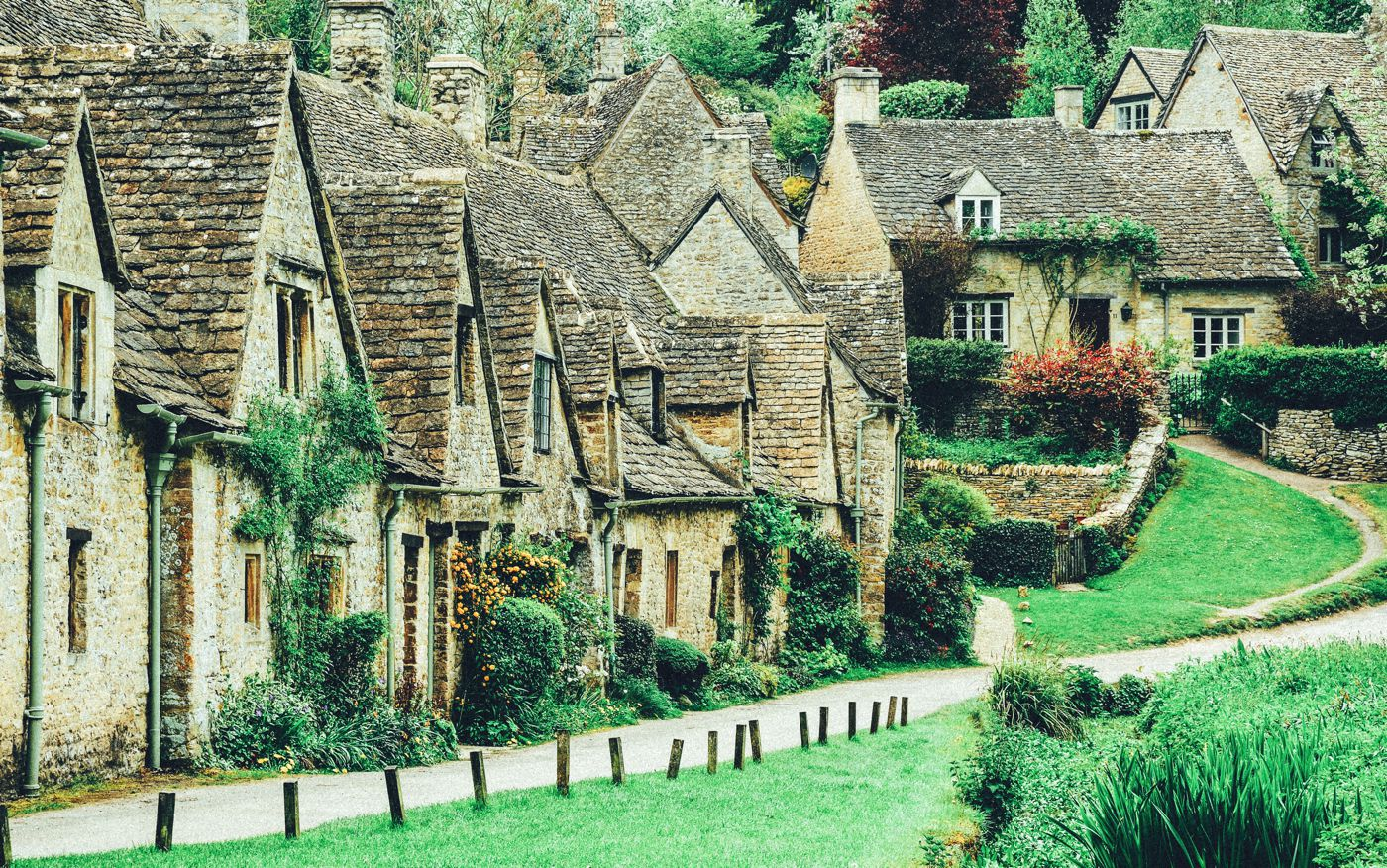 17 Of The Most Beautiful Villages To Visit In Britain! (3)
