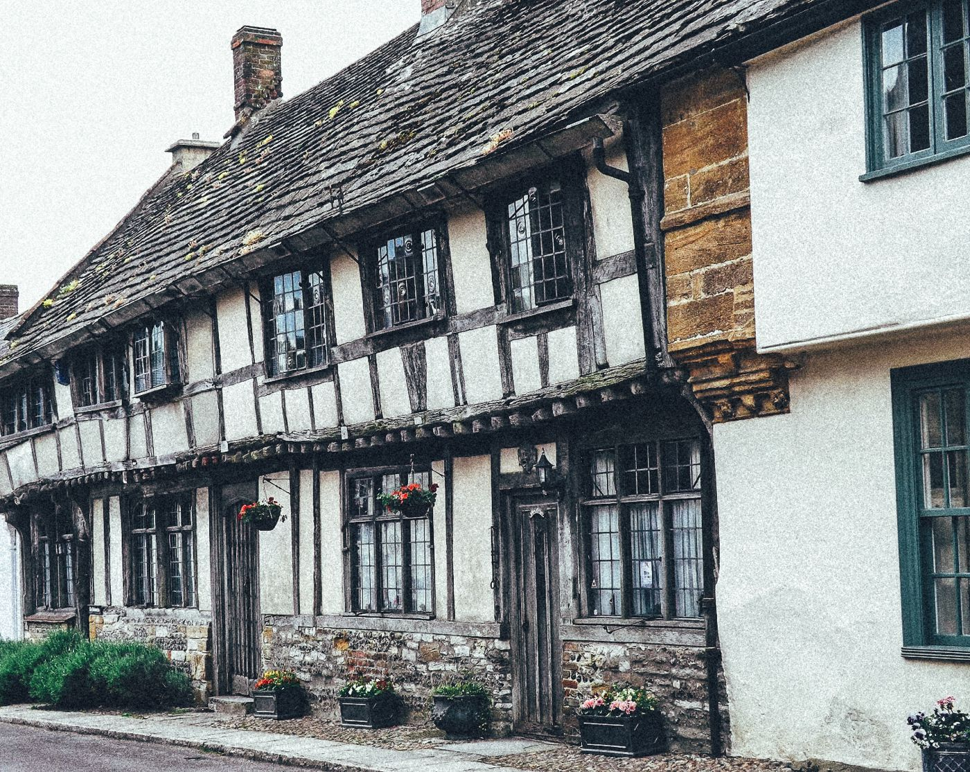 17 Of The Most Beautiful Villages To Visit In Britain! (6)
