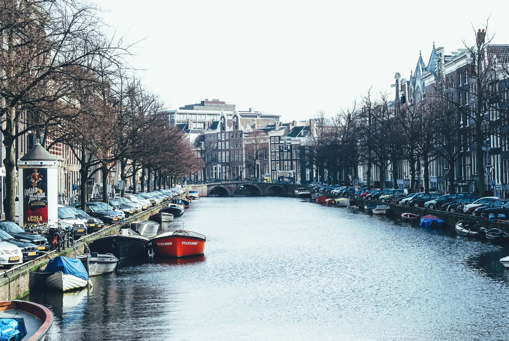 Things To Do On A Weekend In Amsterdam! (1)