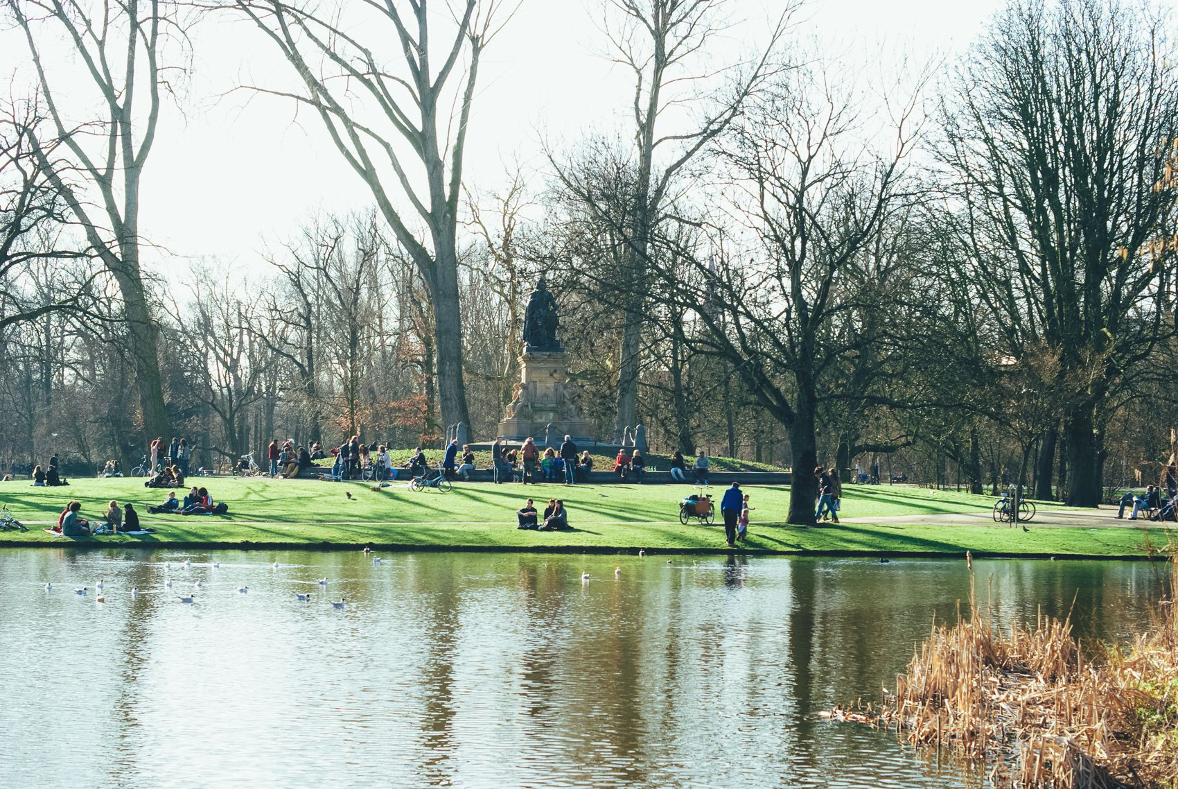 Things To Do On A Weekend In Amsterdam! (19)