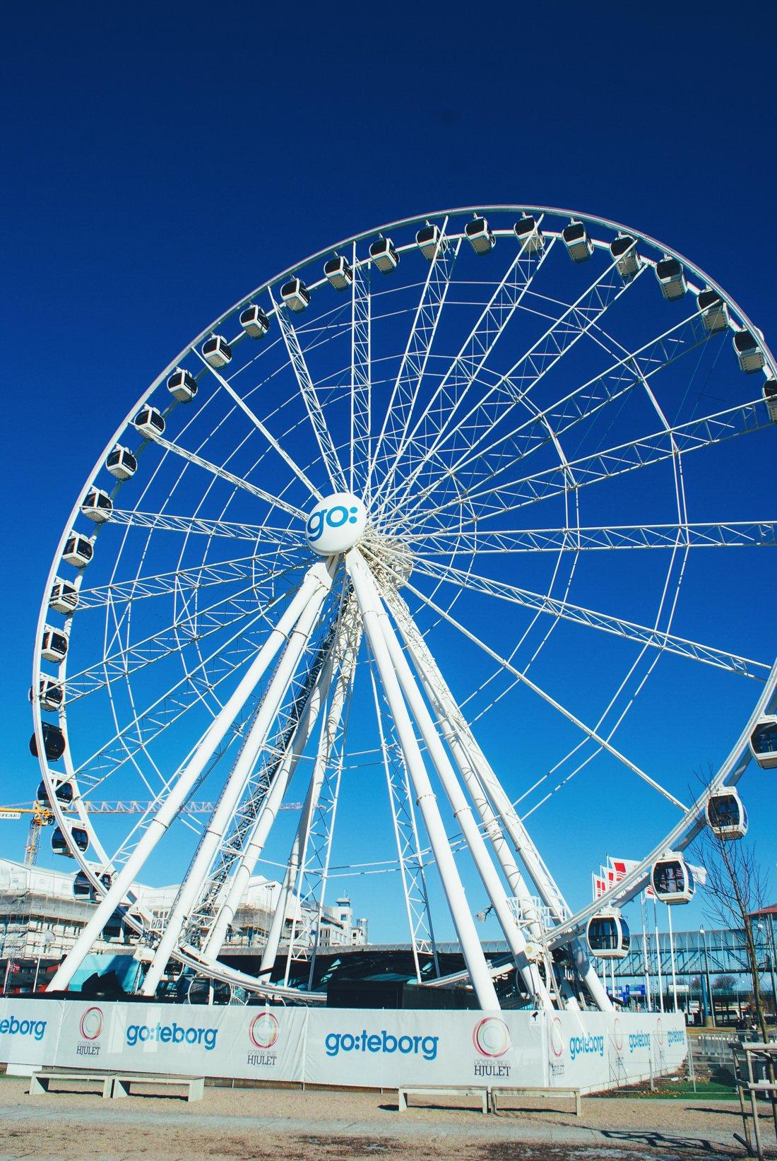 Nordic Adventures - The Sequel! Next stop - Gothenburg, Sweden! (2)