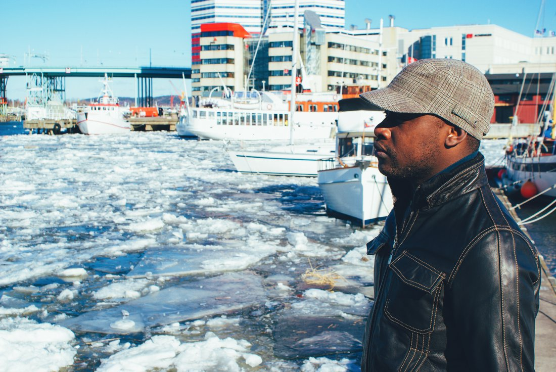 Nordic Adventures - The Sequel! Next stop - Gothenburg, Sweden! (3)