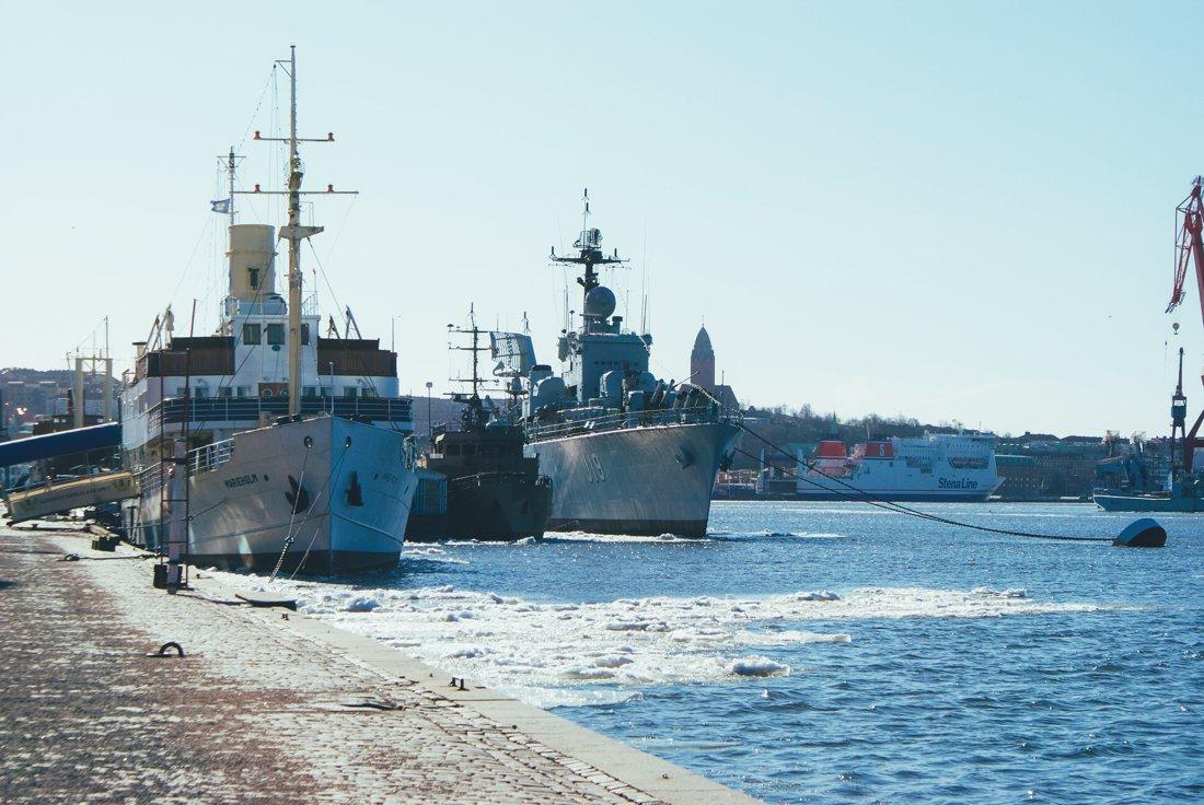 Nordic Adventures - The Sequel! Next stop - Gothenburg, Sweden! (4)