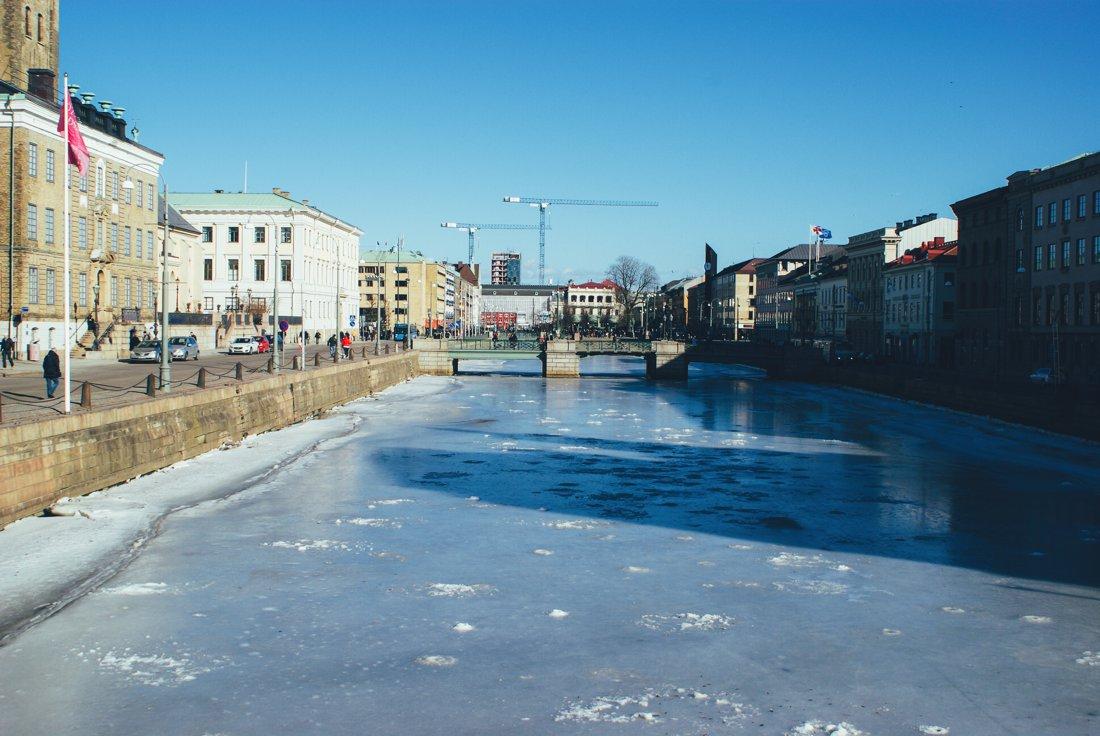 Nordic Adventures - The Sequel! Next stop - Gothenburg, Sweden! (7)