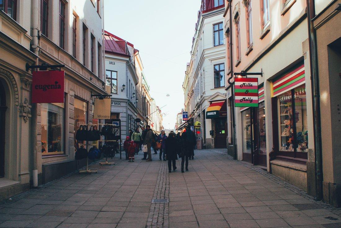 Nordic Adventures - The Sequel! Next stop - Gothenburg, Sweden! (8)