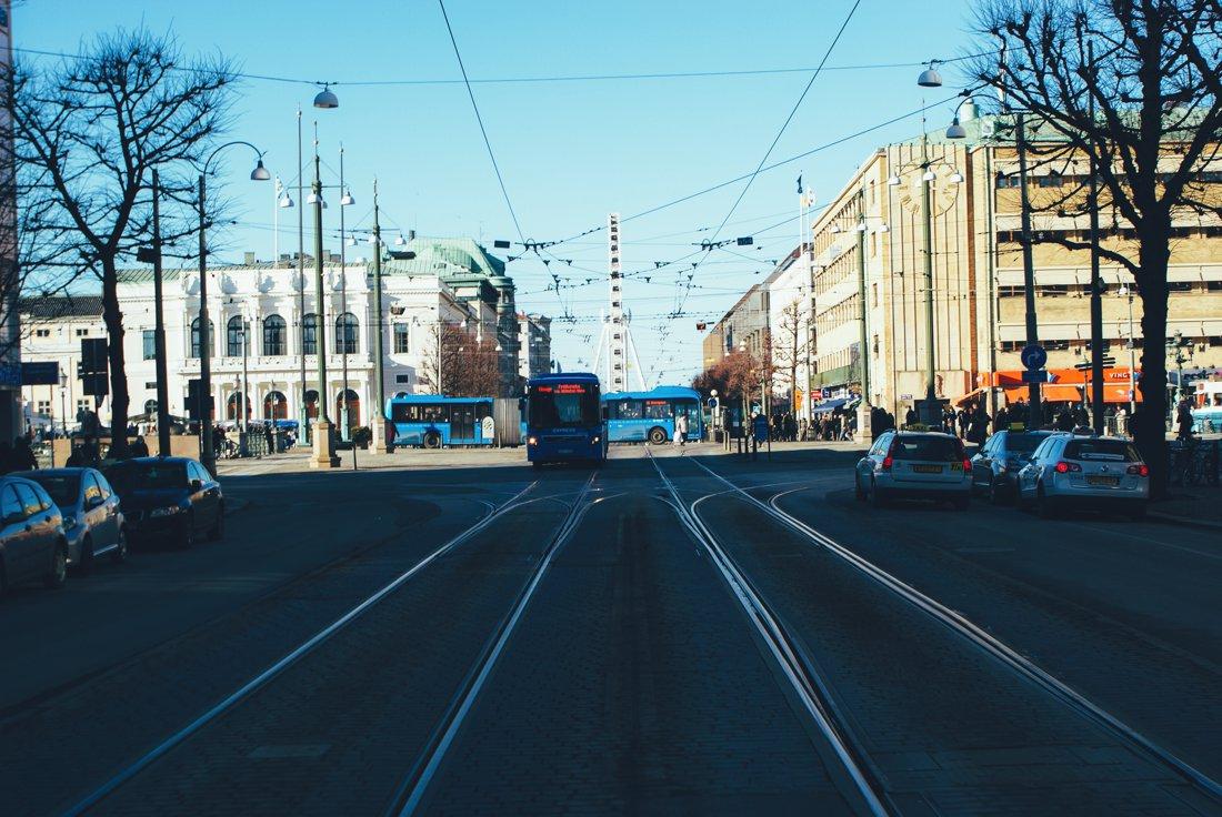 Nordic Adventures - The Sequel! Next stop - Gothenburg, Sweden! (11)
