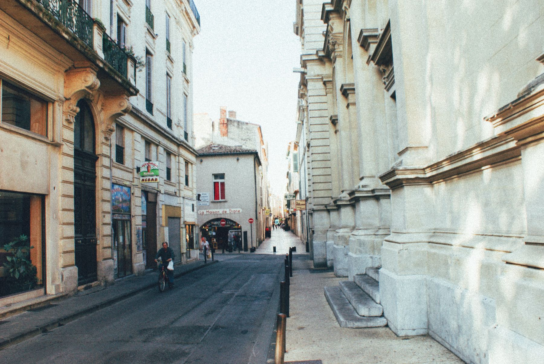 Visit Ancient Rome… in the South of France! In Nimes (2)