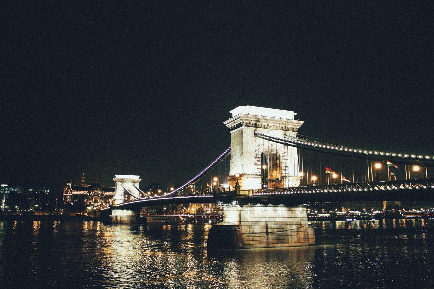 Budapest at Night! (7)