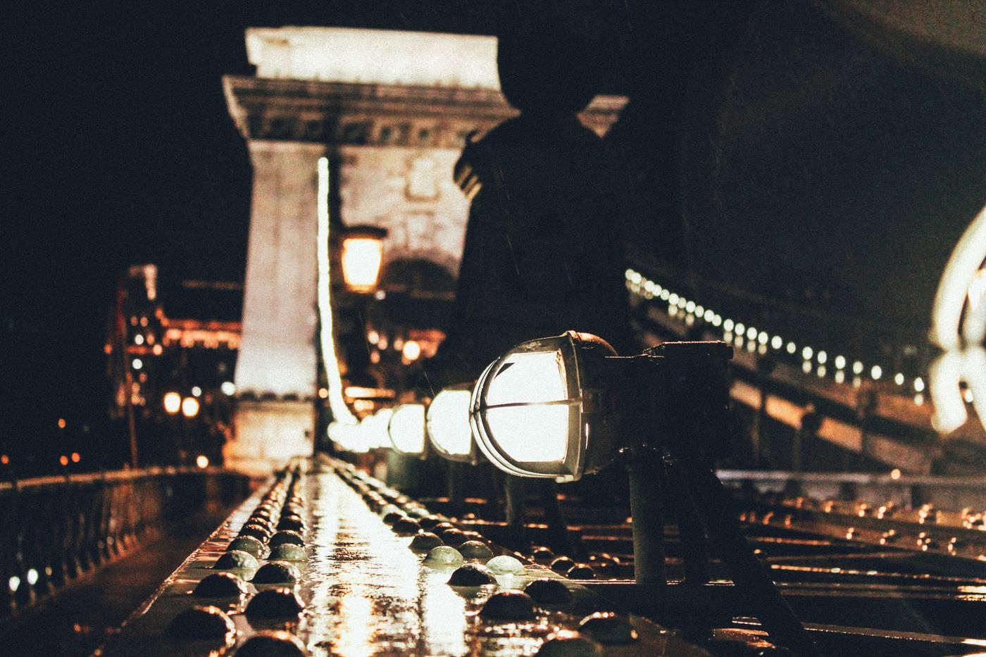 Budapest at Night! (9)