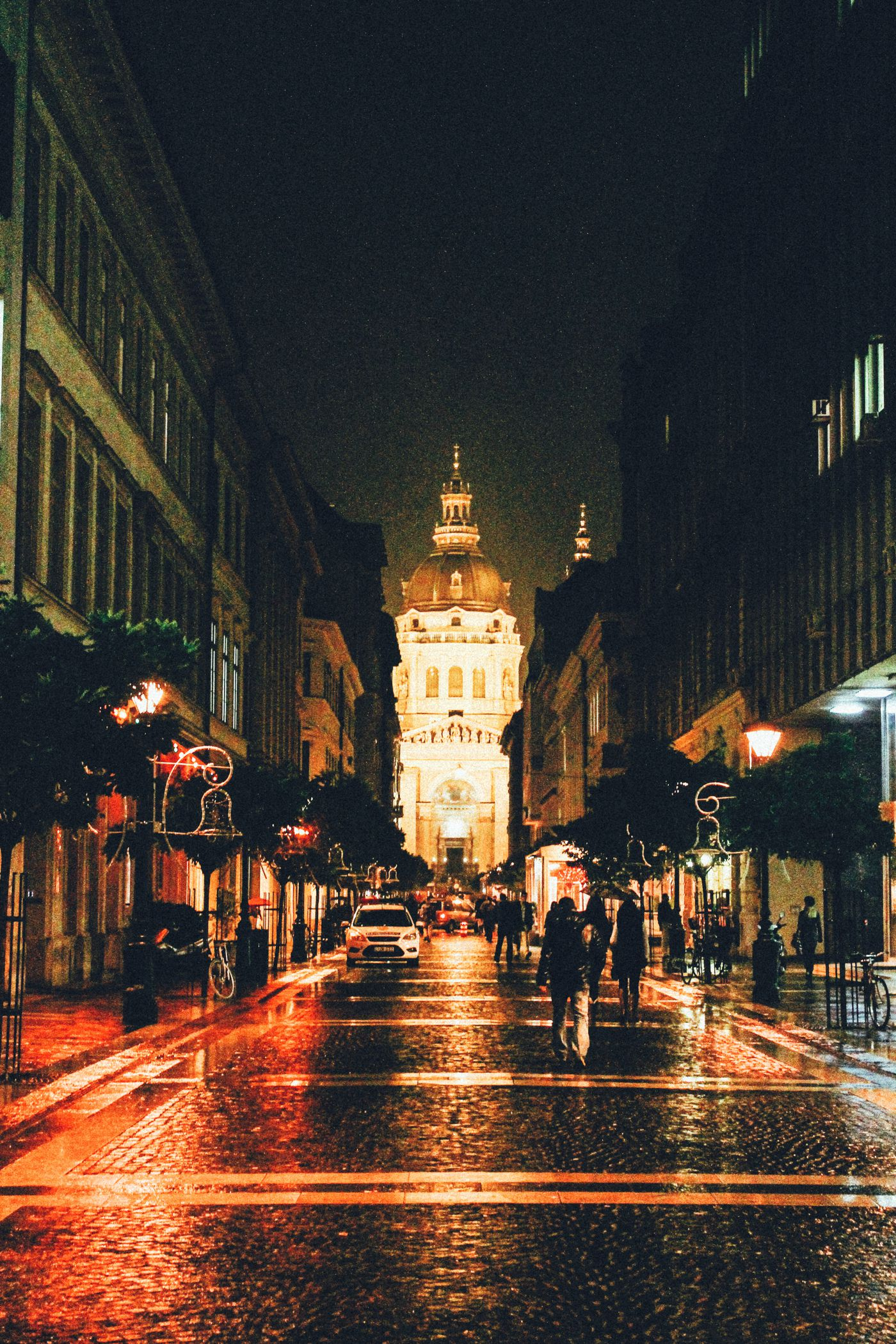 Budapest at Night! (10)