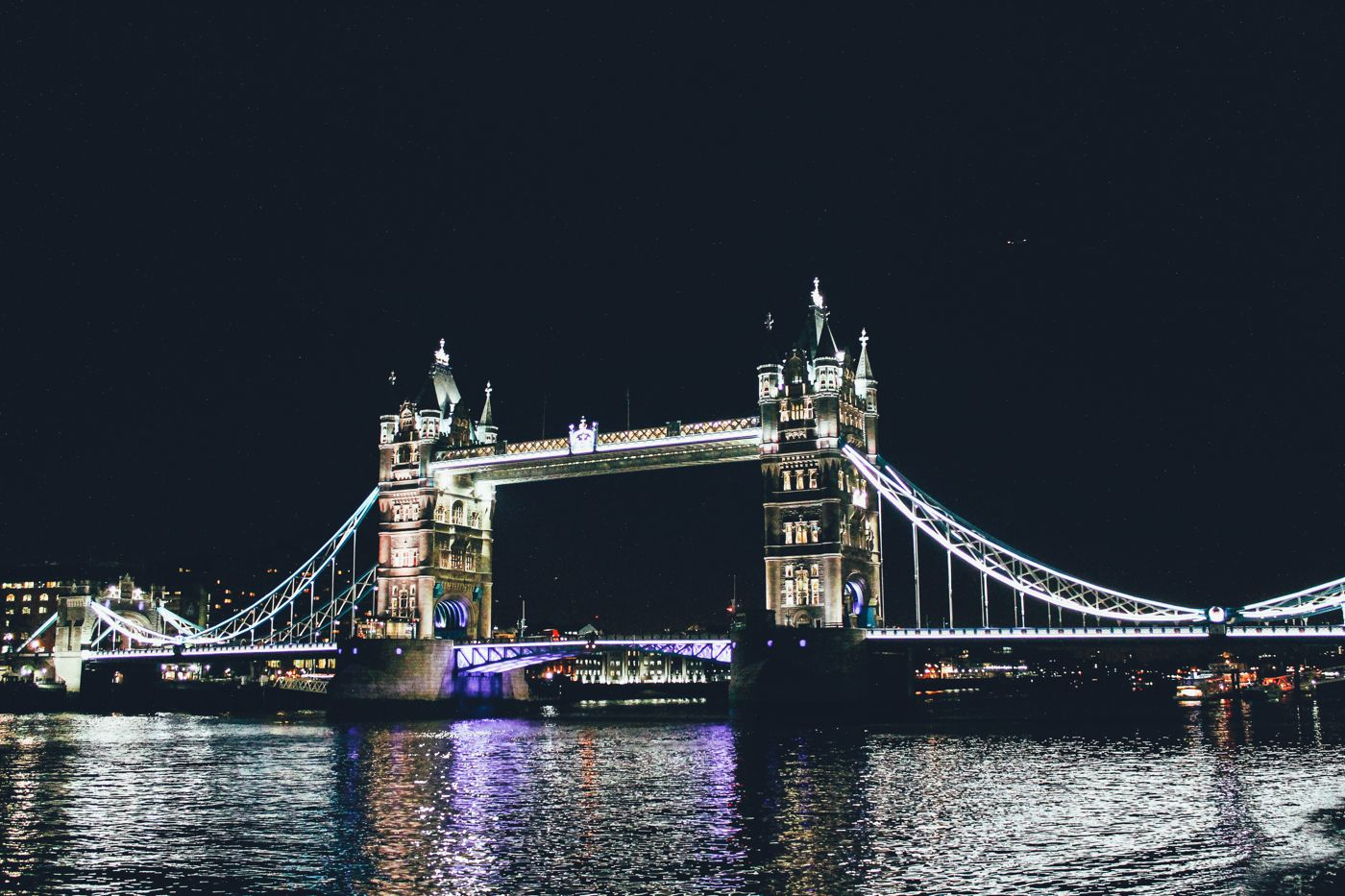 The Best Time Of The Year To Visit London! (2)