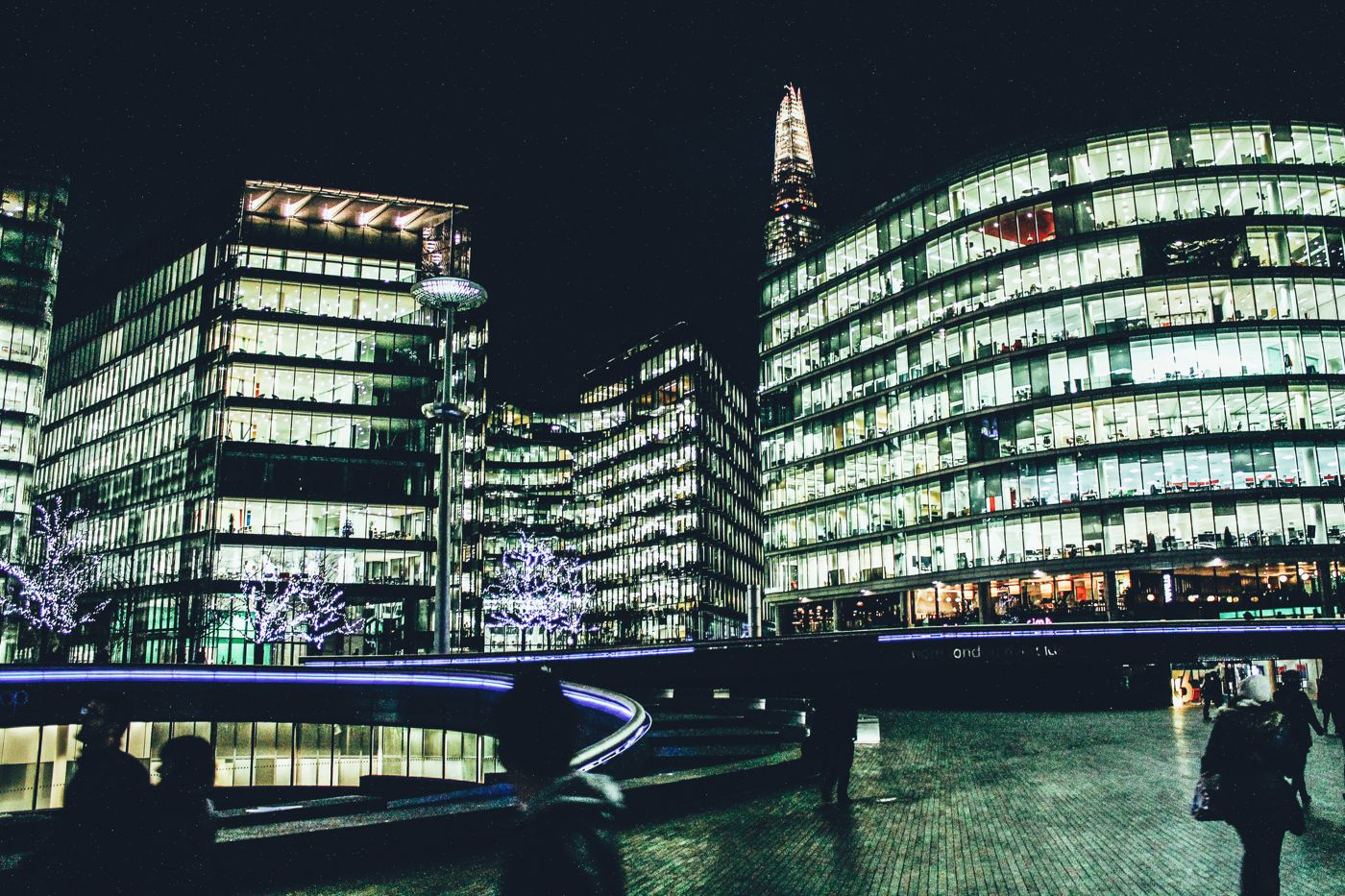 The Best Time Of The Year To Visit London! (3)