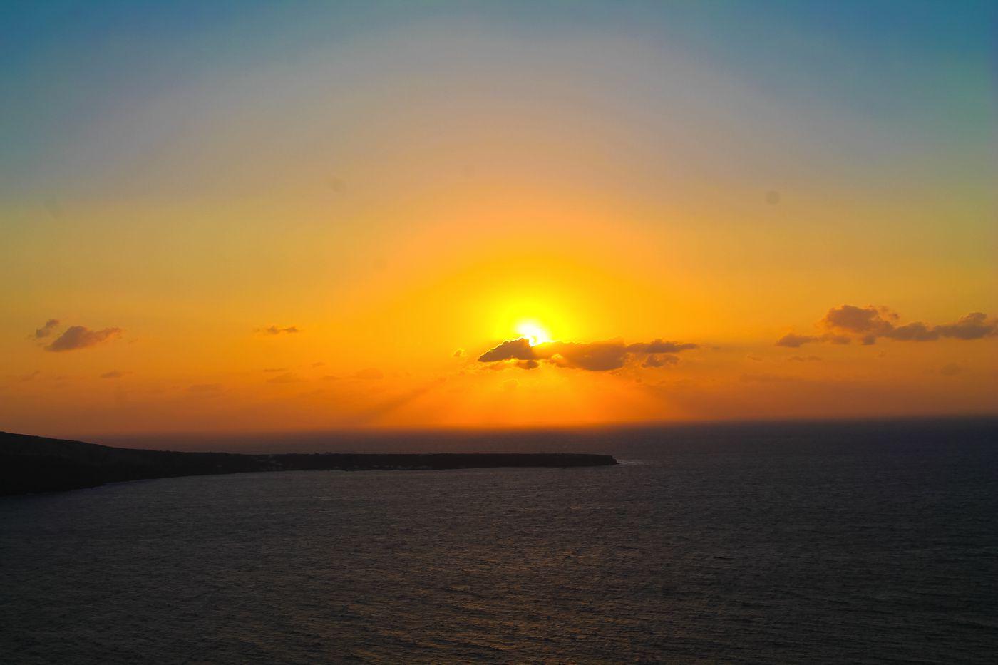 A Huge Grecian Hello From Santorini!!! (11)