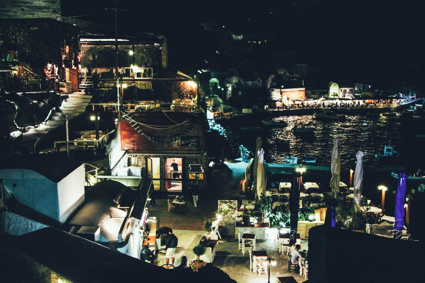 A Huge Grecian Hello From Santorini!!! (12)