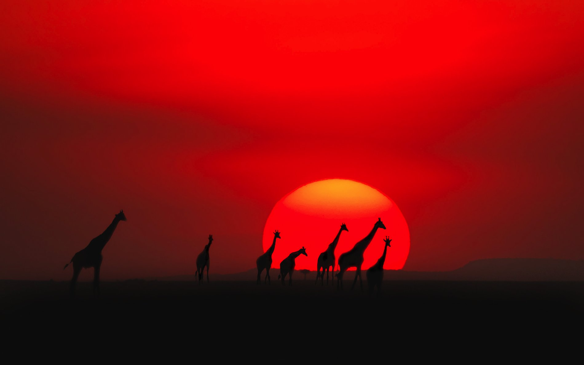 The 16 Best Places In The World To Watch The Sunset! (7)