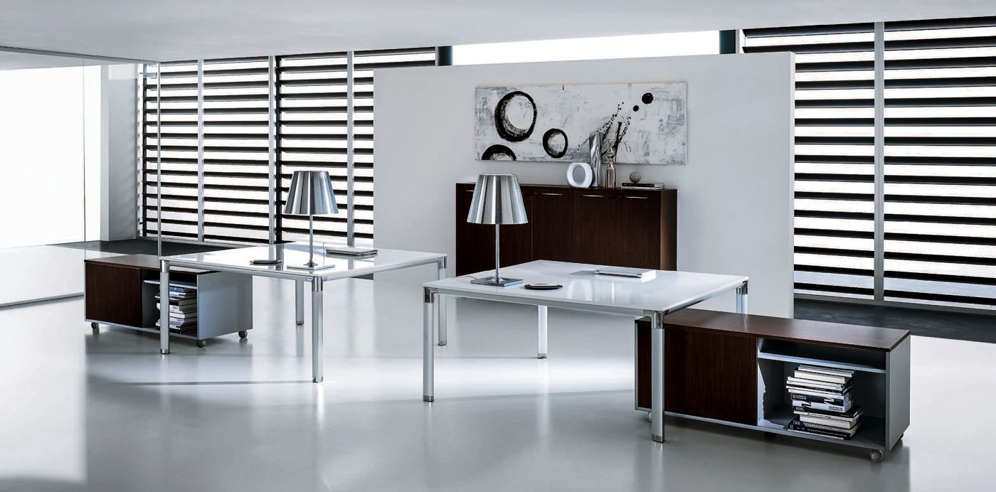 8 amazingly cool office designs hand luggage only for Modern office designs and layouts