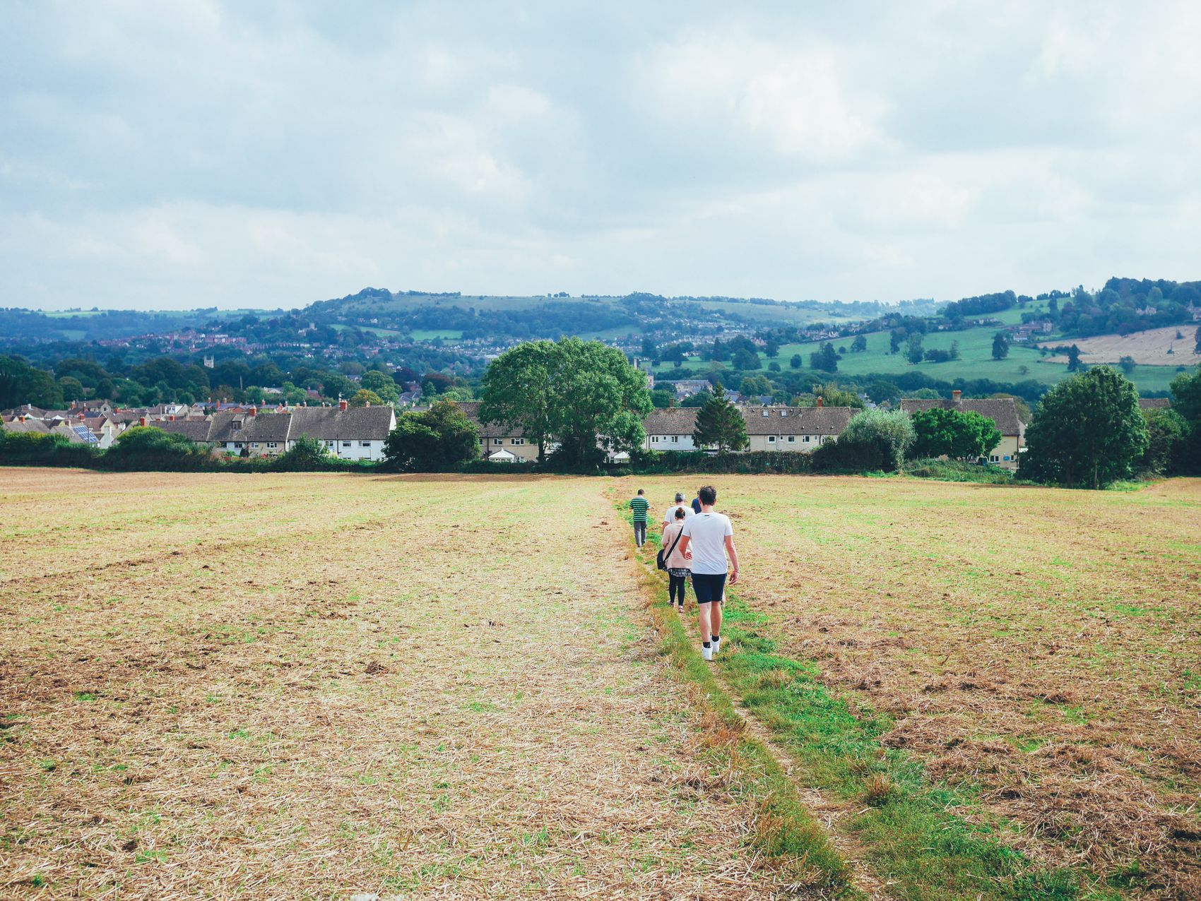 English Countryside Walking (12)
