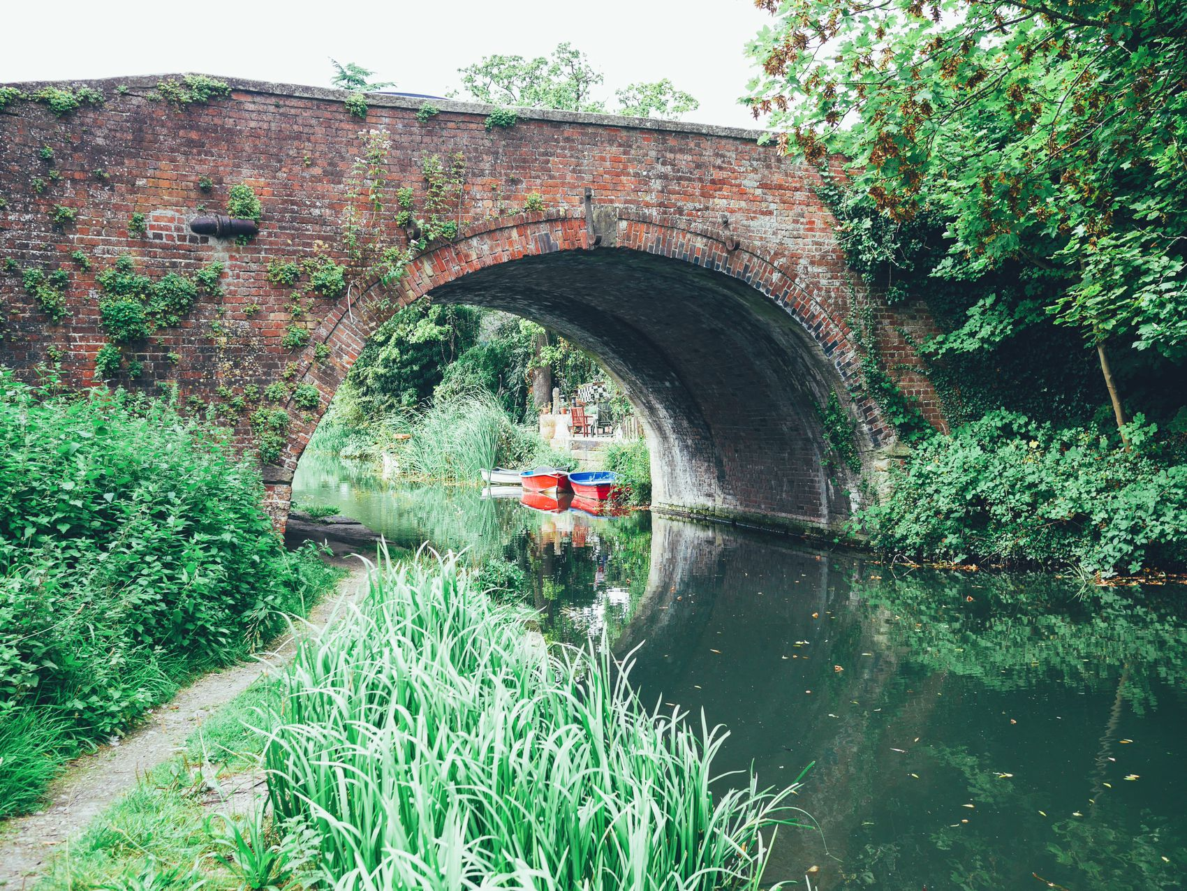 English Countryside Walking (15)