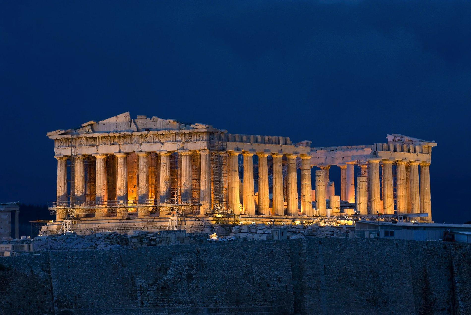 Greece. Grecian Holiday Travel Inspiration (7)