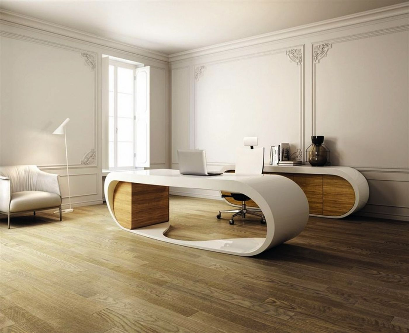 Furniture Office Worke Splendid Modern
