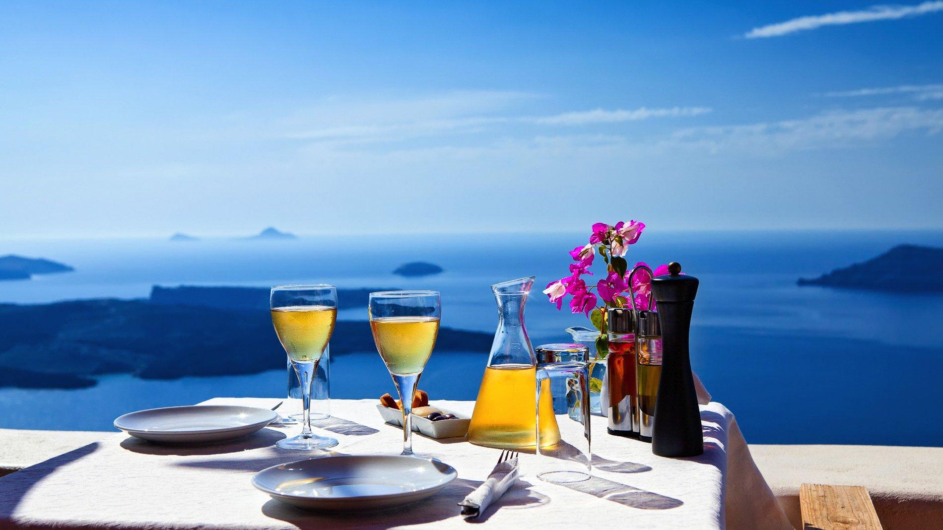 Greece. Grecian Holiday Travel Inspiration (5)
