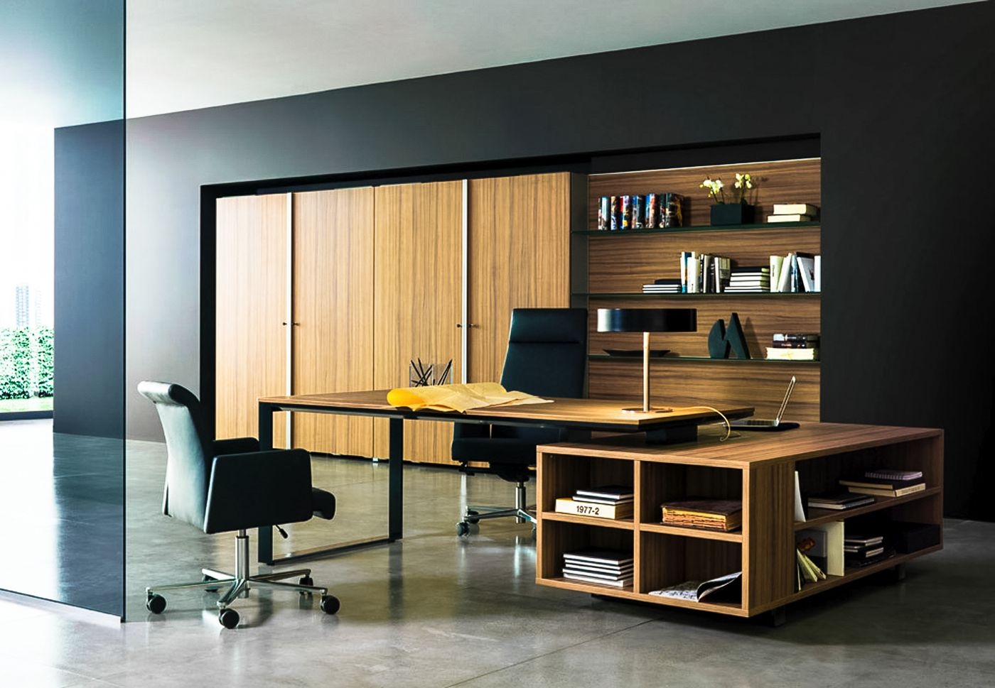 Wonderful Cool Office Designs For Design