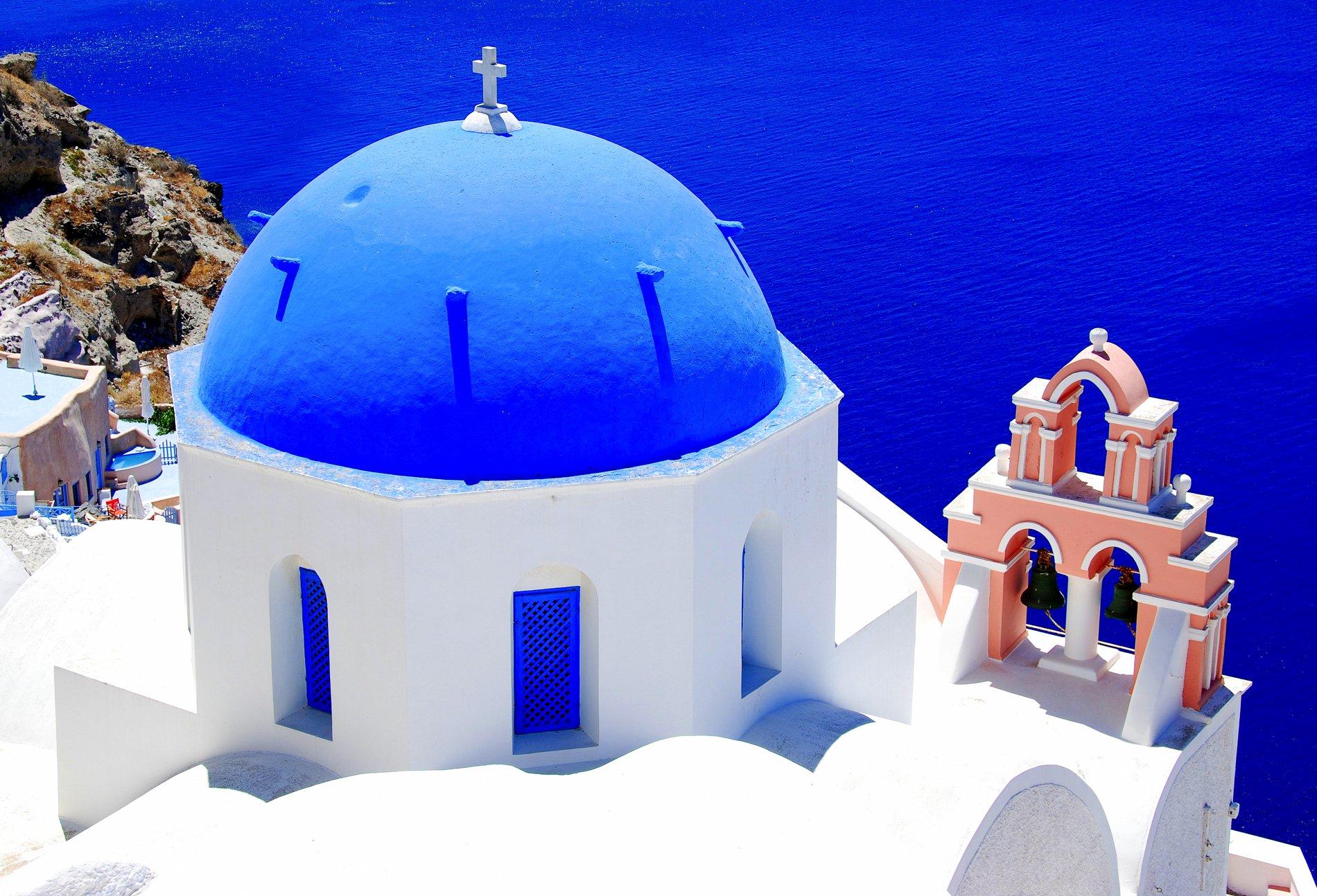 Greece. Grecian Holiday Travel Inspiration (9)