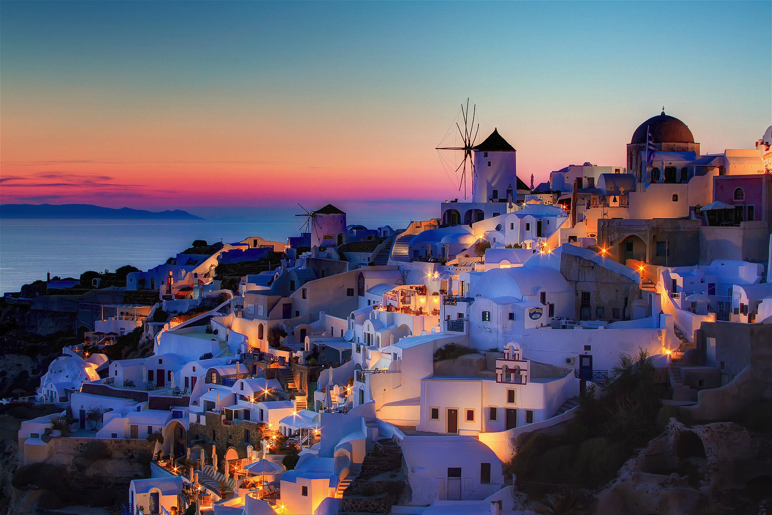 Greece. Grecian Holiday Travel Inspiration (8)