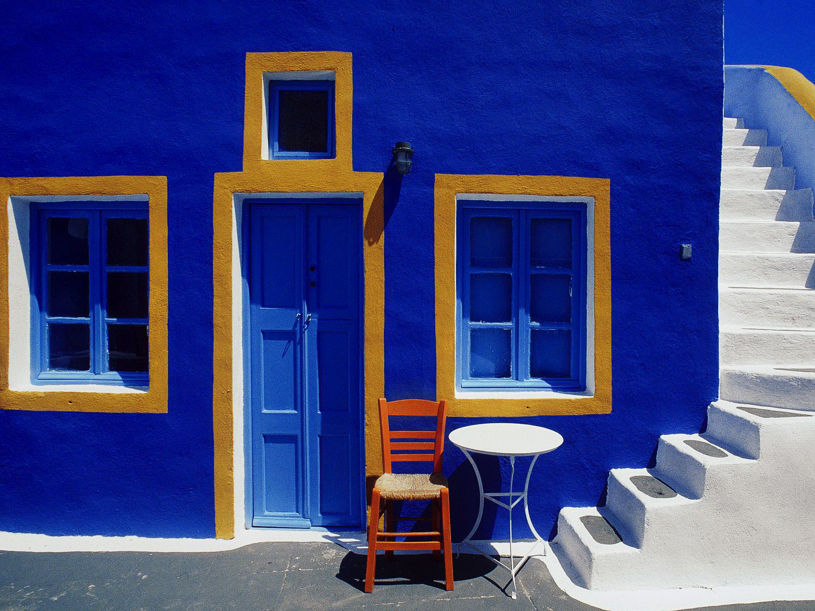 Greece. Grecian Holiday Travel Inspiration (6)