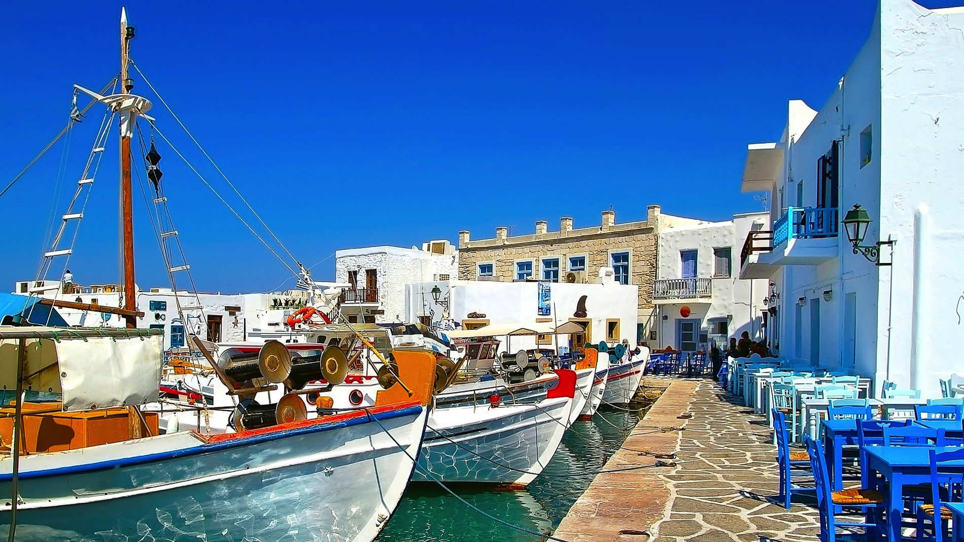 Greece. Grecian Holiday Travel Inspiration (10)